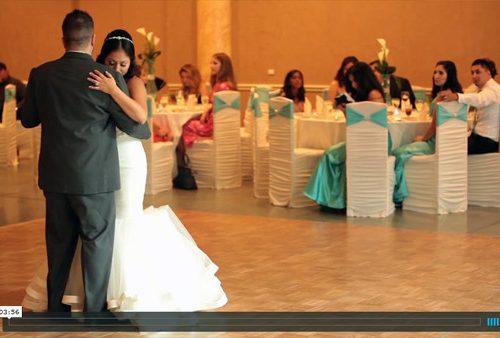 Bella & Ervey Wedding Highlight