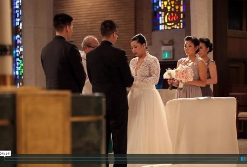 Hong & Thai Wedding Highlight