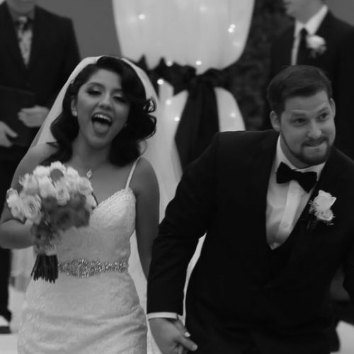 Lupe & Cory's Wedding Highlight