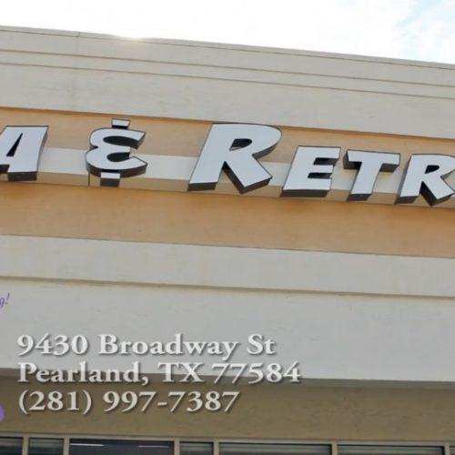 Pet Spa & Retreat Pearland, TX